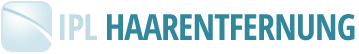 ipl-haarentfernung.at Logo