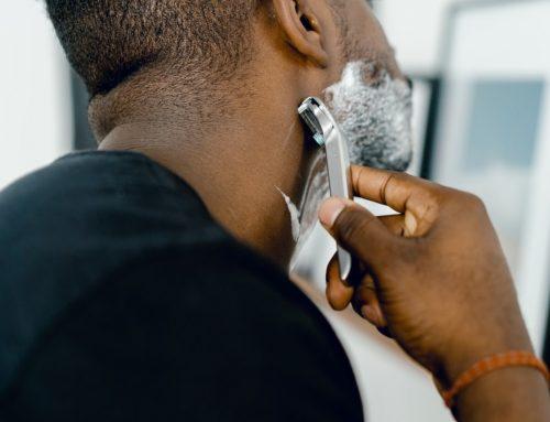 Die Körperpflege des modernen Mannes